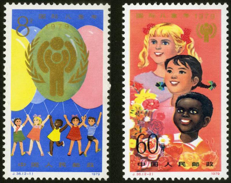 邮票画画大全手绘
