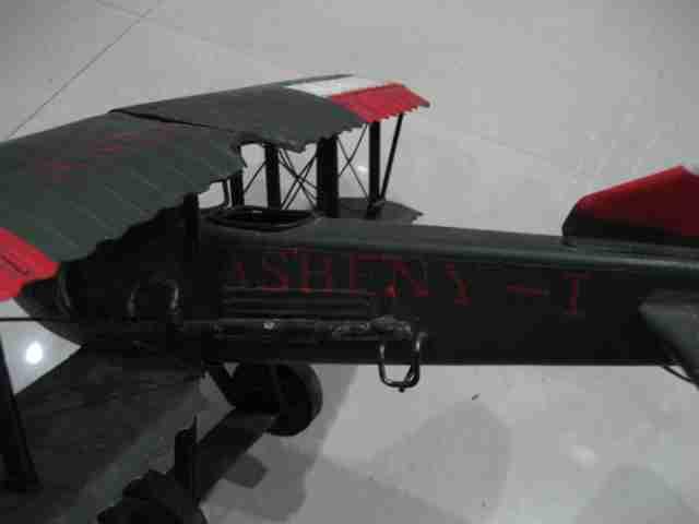 【1513】外国飞机模型,国产铁皮玩具枪
